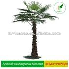 artificial washingtonia palm tree,leaf
