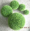 Artificial Grass Ball For Home Decoration