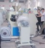 plastic PVC granulation line/machine