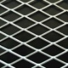 stainless steel expanded metal (factory)