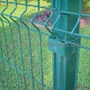 c - type fence pipe