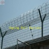 PVC-Coated Airport Security Fence (manufacturer )