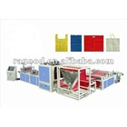 GD-F700 full automatic box type Non woven Bag Making Machine