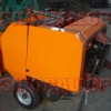 Quality mini round straw balers with good price
