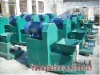 2012 Popular wood briquette machine