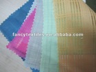 100% ramie dyed jacquard textile fabric