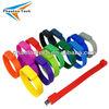OEM wristband/bracelet usb,silcone usb bracelet memory stick