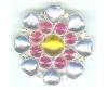 beautiufl folwer brooch