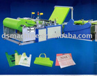 High Speed PP Non-woven Bag Making Machine/Machinery