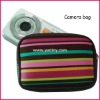 Sublimation Waterproof Neoprene Camera Bags