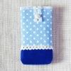 Gentle Elegantly Simple mobile phone bag