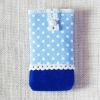 Gentle Elegantly Simple mobile phone bag