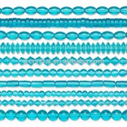 Crystal Beads For Decorations