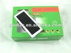 Fashion multi-function Solar mobile power supply