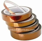 High quality industry low and high temperature resistan kapton tape