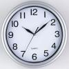 Wall clock,plastic wall clock,quartz clock