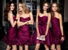 2012 New Arrival Cocktail Dresses/Short Bridesmaid DressesJC001