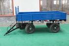 4 ton genral fram trailer