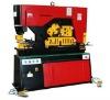 Multi function Iron Working Machine (metal process)