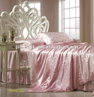 16Momme 4 Pcs Silk Bed Linen