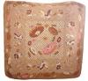 cotton baby game mat