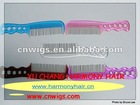 Top Quality plastic hair comb