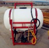 Hot sale boom sprayer using Germany sprayer head made in China