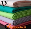 90 polyester10 cotton fabric for garment
