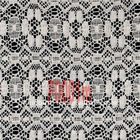 100% nylon lace fabric