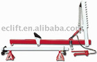 Frame Straightener & auto straightener& frame machine