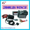 2500LBS ELECTRIC WINCH (LT-204)