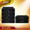 Professional High Power Audio Amplifier (PA Series)