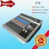 Prodessional Audio Mixing Console