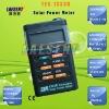 Datalogging Solar Power Meter TES-1333R