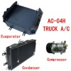 AC04H truk A/C 4KW