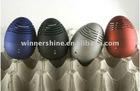 promotional easter egg mini speaker/roly poly egg speaker for mp3/mp4/mobile phone