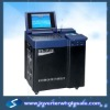 on line battery test system