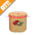 Mini car rice cooker