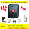 gsm sms emergency alarm system rtu5011 for eldly person (YL007EG)