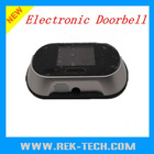 2.8inch LCD screen viewer 2MP camera photo Minitor digital door cam BR-600