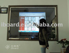 """MISS-70""""Multimedia interactive display show system"""
