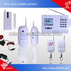 Wireless Home Style Security Burglar Secure Alarm