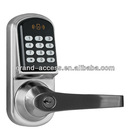 Keypad Electronic Door Lock,digital keypad door lock,wireless smart keypad door lock,Door Lock,RFID lock