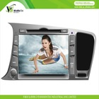 KIA K5 car dvd player
