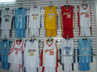 Fashion Basketball sets