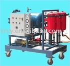 kerosene coalescence dehydration Oil purifier LYC100J