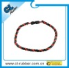 Factory direct sales two rope necklace