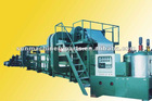 insulation board equipment
