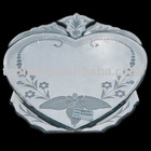 new style engraved decorative mirror