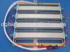 PTC Insulate corrugated heater